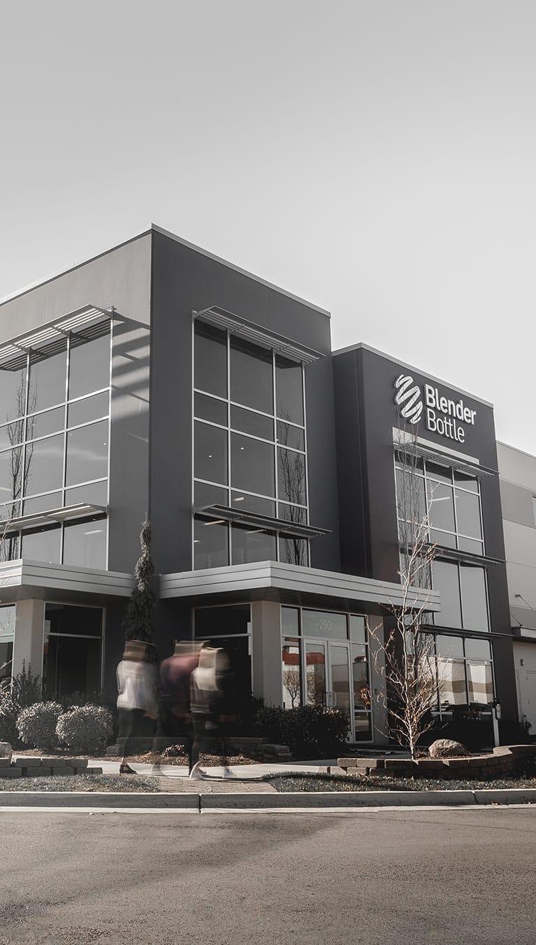 BlenderBottle Company Headquarters