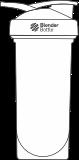 BlenderBottle - One Blenderbottle ready to be customized
